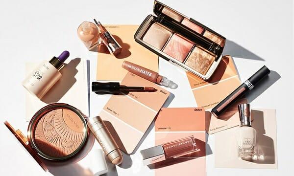 Bạn đã biết cách chọn mỹ phẩm trang điểm đẹp và phù hợp chưa?
