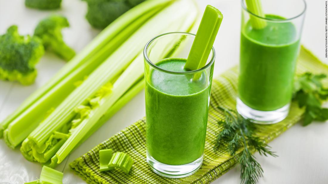 Uống cần tây đúng cách sẽ giúp đảm bảo hiệu quả cũng như sự an toàn cho bạn trong quá trình giảm cân