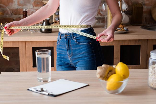Giảm cân bằng chanh là phương pháp hữu hiệu được nhiều bạn lựa chọn