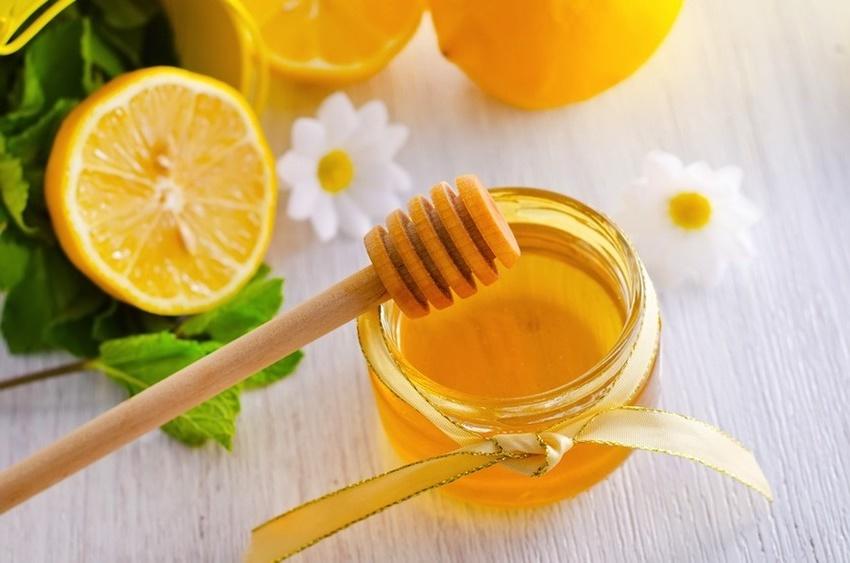 Giảm cân bằng hỗn hợp chanh mật ong hiệu quả nhanh