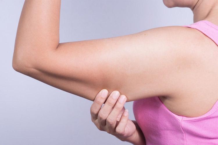 Top 3 cách giảm béo bắp tay thần thánh các nàng không nên bỏ qua