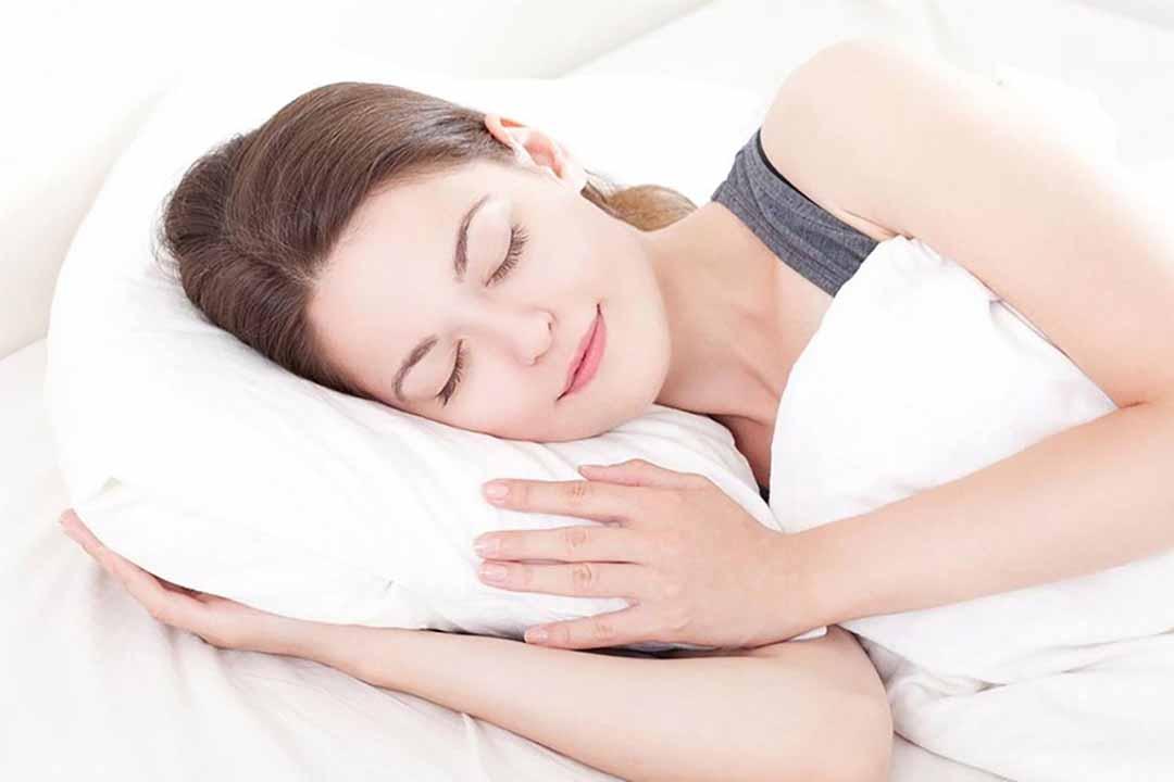 Ngủ đúng giờ giấc giúp bạn ngăn chặn được sự hình thành của tàn nhang