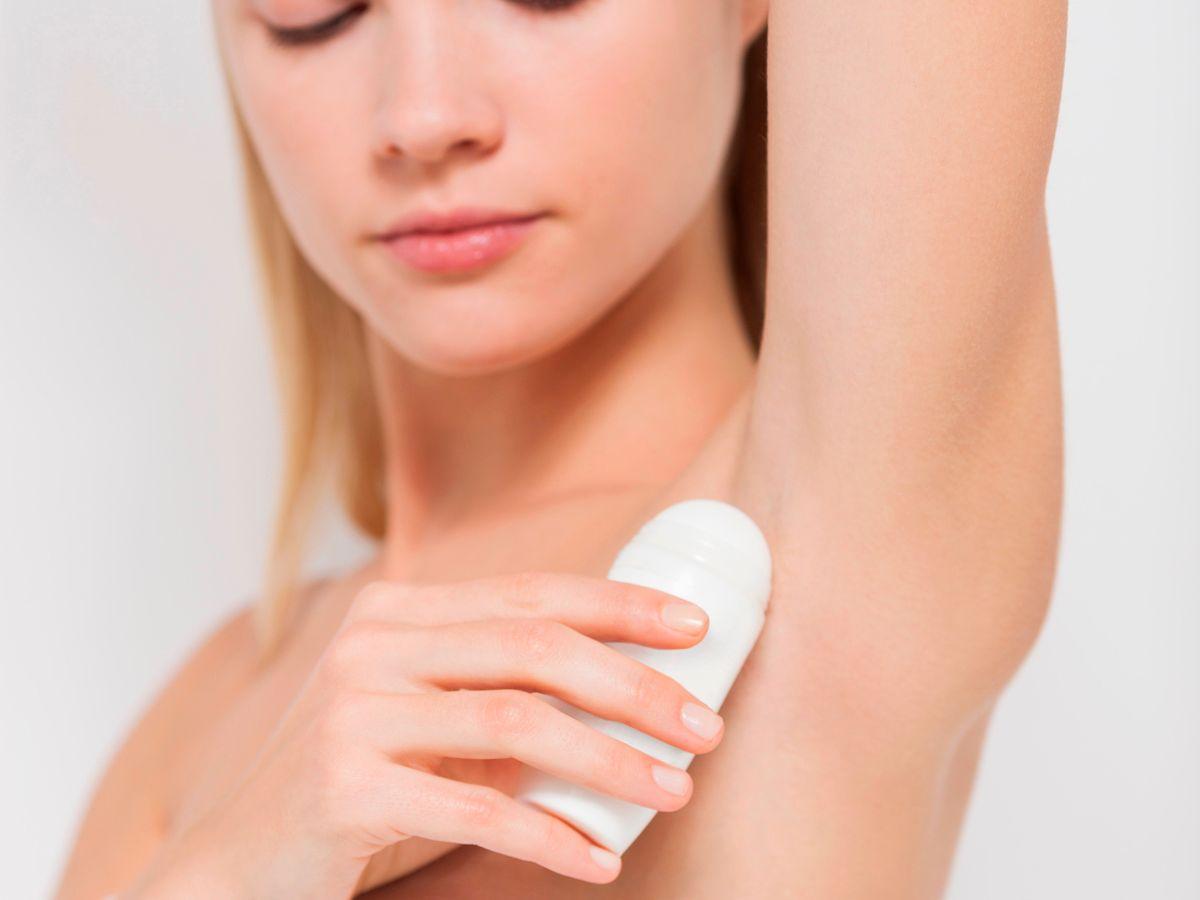 Lăn trị hôi nách ra đời đáp ứng nhu cầu khử mùi cơ thể nhanh chóng