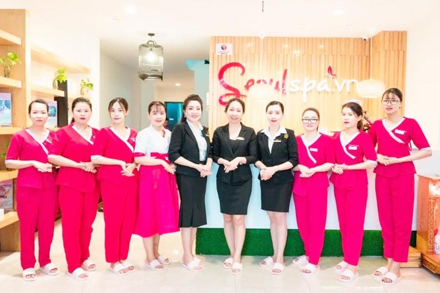 Seoul Spa – Địa chỉ phun môi uy tín, chất lượng hàng đầu