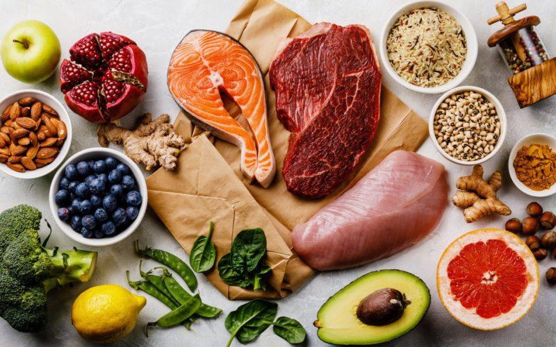 Protein giúp tái tạo tế bào, phục hồi các tổn thương trên da hiệu quả