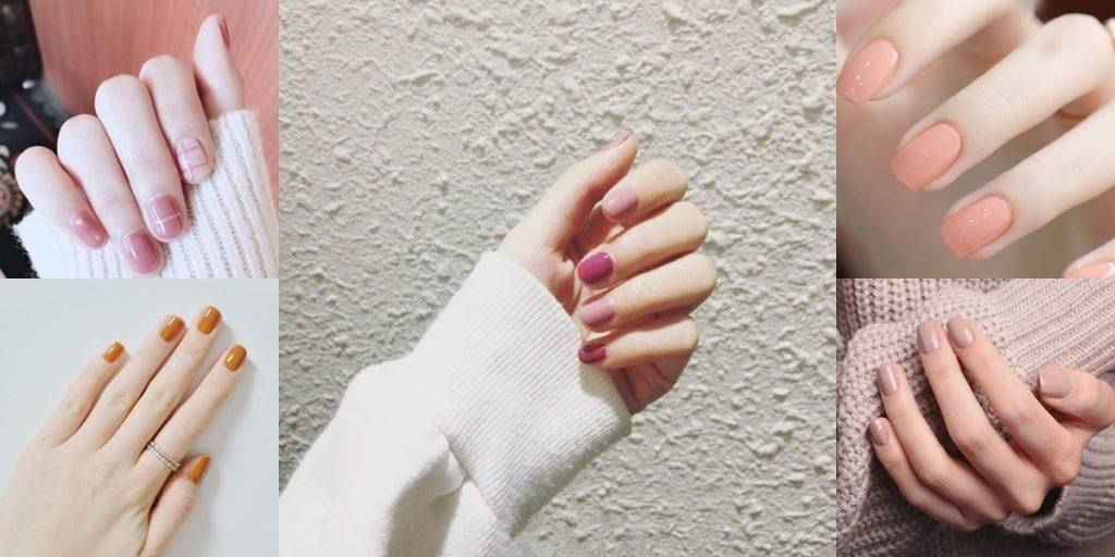 Đắp bột móng tay không gây hại cho cơ thể