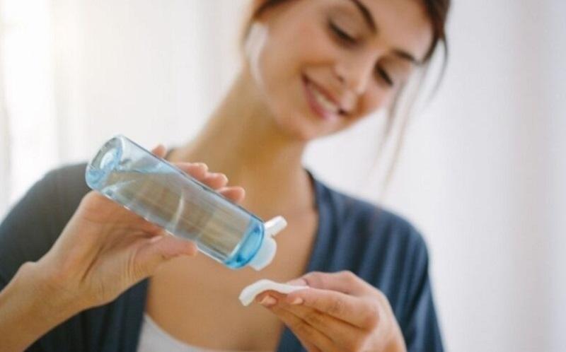 Tẩy trang được coi là bước quan trọng hàng đầu trong chu trình dưỡng da