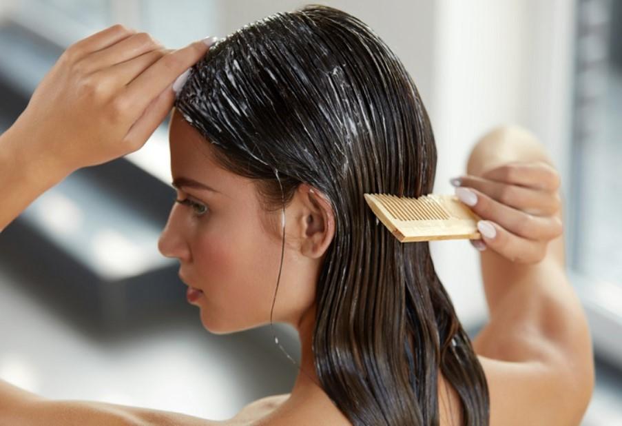 Sử dụng B1 giúp tóc được nuôi dưỡng từ bên trong