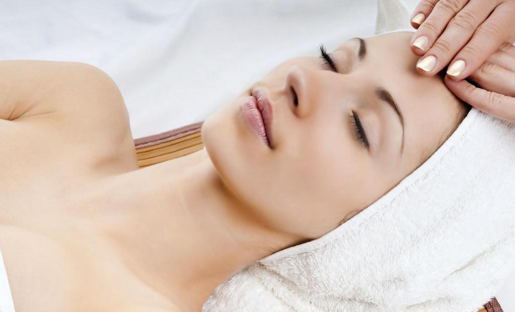 Liệu trình chăm sóc da mặt đa dạng tại các spa