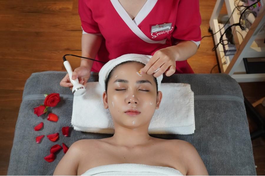 Seoul Spa là sự lựa chọn đúng đắn cho bạn khi tìm kiếm địa điểm chăm sóc da.