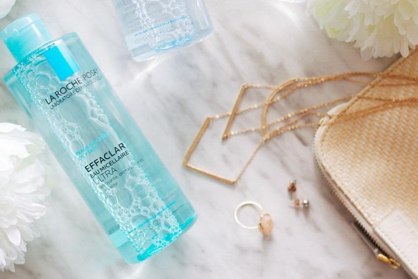 La Roche-Posay Effaclar Micellar Water Ultra for Oily Skin