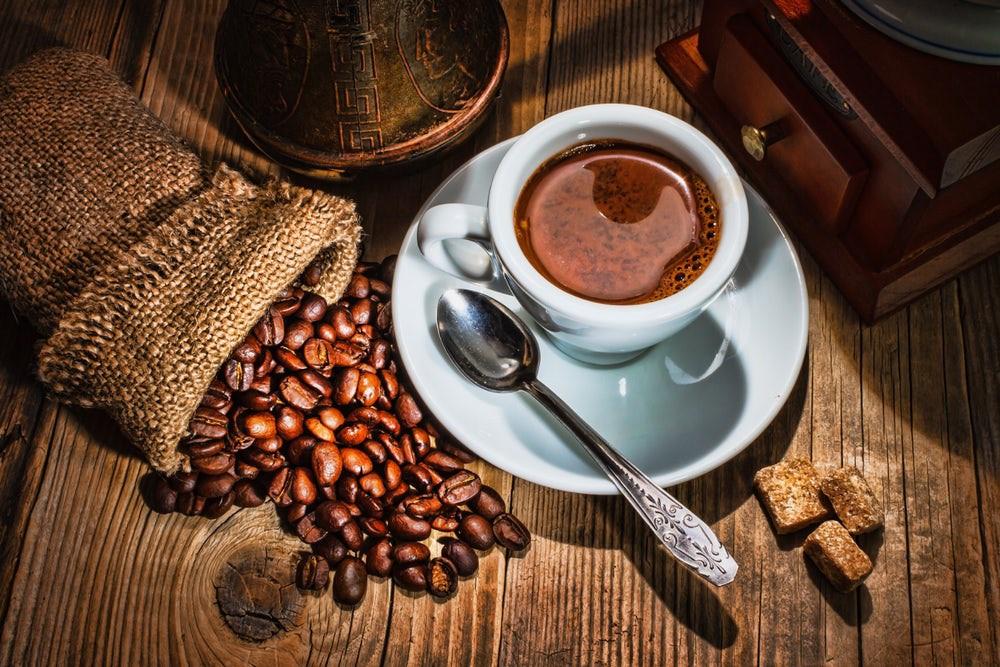 Đánh tan mỡ bằng sản phẩm Idol Slim Coffee