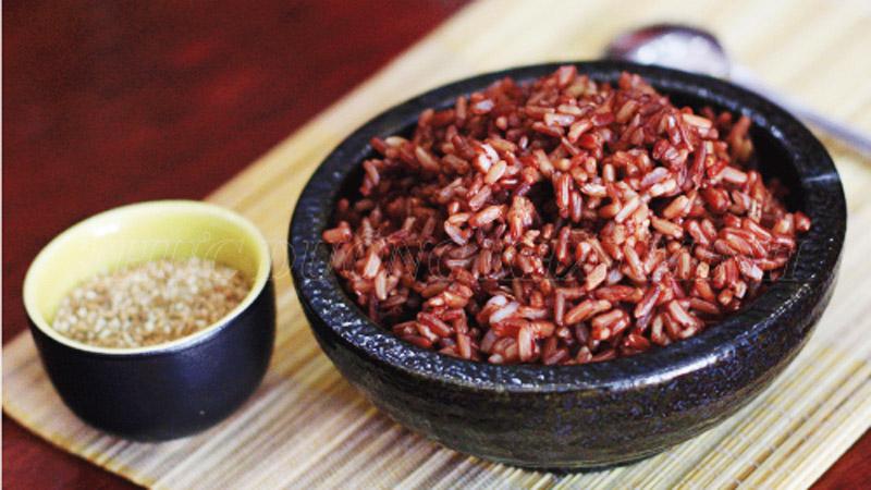 Ăn cơm gạo lứt đúng cách để đạt được hiệu quả cao trong giảm cân