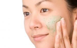 cách thải độc chì cho da mặt tại nhà